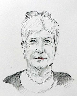 Gaby von Martin