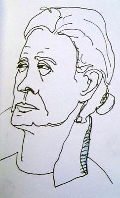 Evelyne von  Fredi