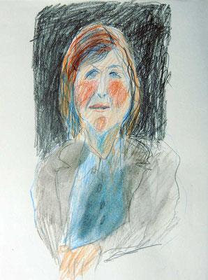 Eva by Heinz Inderbitzi