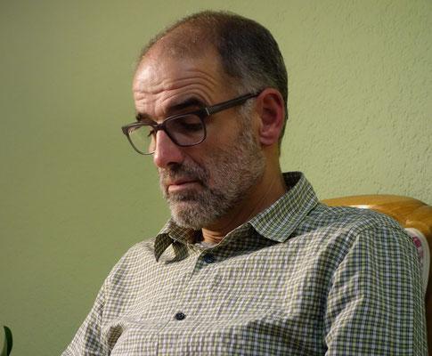 Daniel Anker