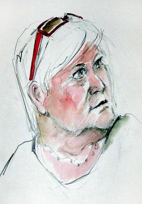 Gaby von Rosemarie