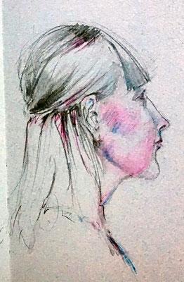Lena von Rosmarie