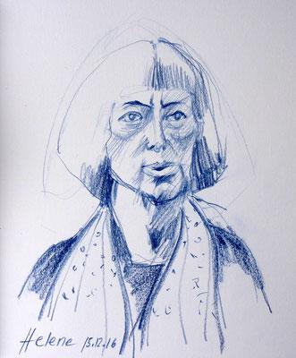 Helene von Chrigu