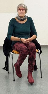 Silvia Zaugg
