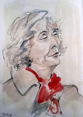 Verena von Rosmarie