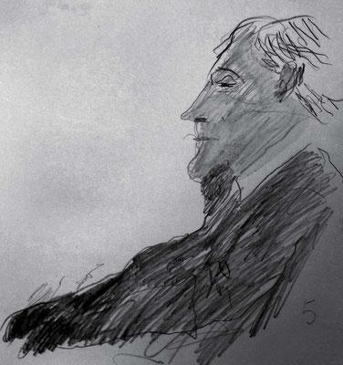 Fritz von Heinz I