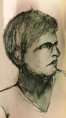 David by Stephan