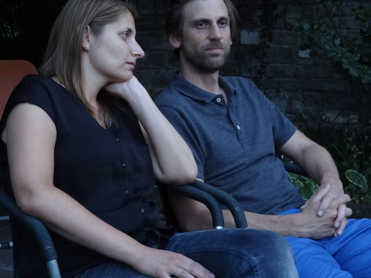 Marlena und Sven