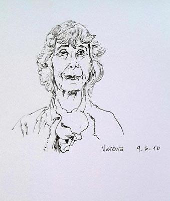 Verena von Cristina