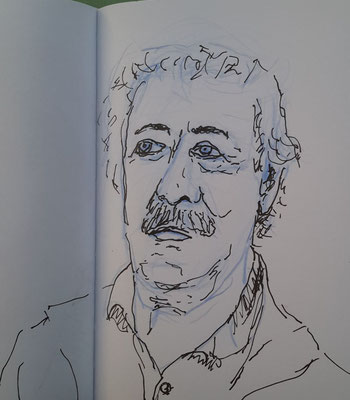 Antonio von Fredi