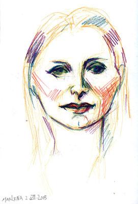 Marlena by Corina
