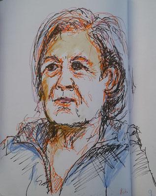 Rita von Fredi