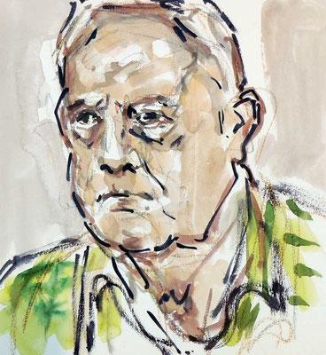 Hanspeter von Heinz F.