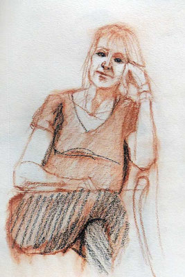 Stephanie von Gastzeichner Rayder