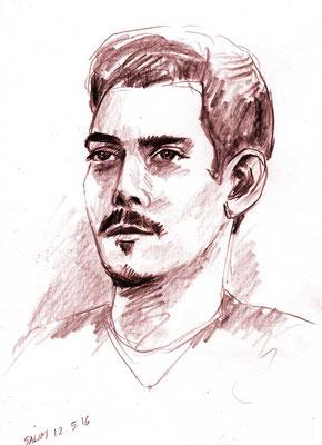 Salim von Martin