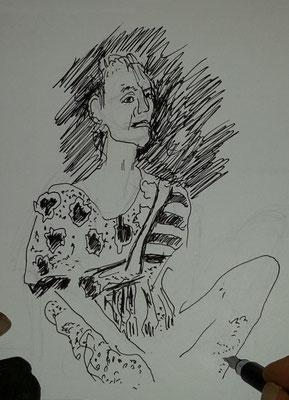 Eva von Heinz Inderbitzi