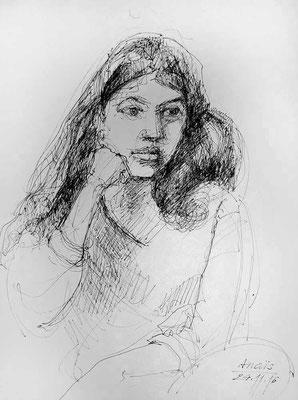 Anaïs von Malgorzata