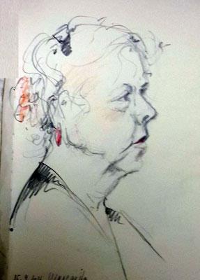 Margareta von Rosemarie