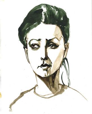 Chiara 1 von Corina