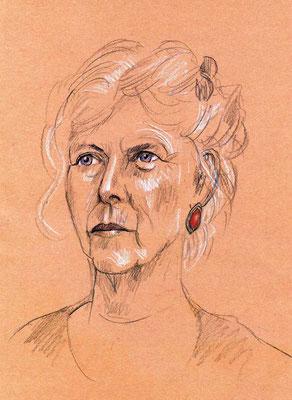 Margareta von Martin
