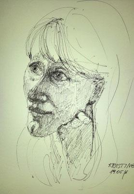 Christine by Gosia 02