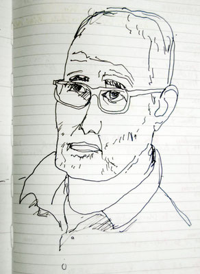 Daniel von Fredi