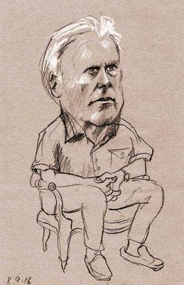 Fred von Martin