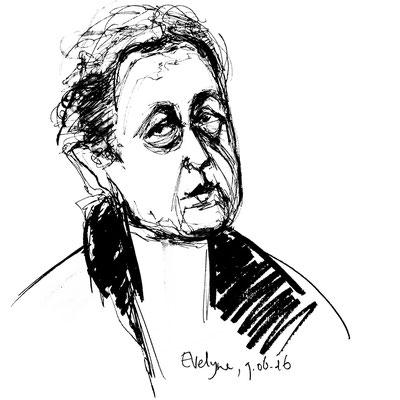 Evelyne von Ellen