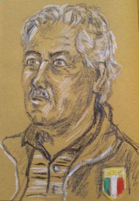 Antonio von Eva