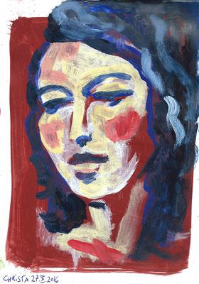 Christa 1 von Corina
