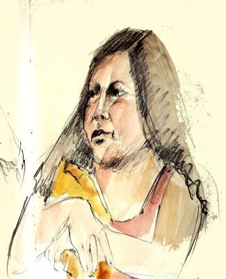 Janeth von Rosmarie