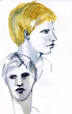 David by Corina