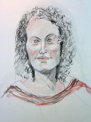 Christa 1  von Chrigu