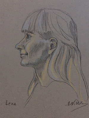 Lena von Keith