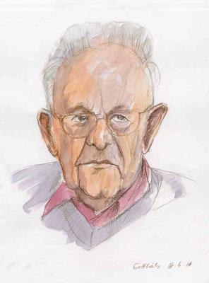 Gottlieb von Martin