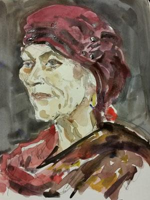 Rose-Marie von Heinz Fuhrer 04