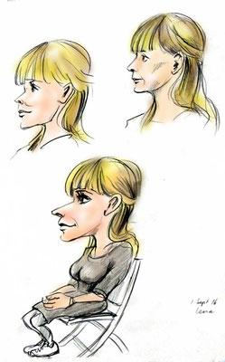 Lena von Martin