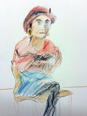 Rose-Marie von Heinz Inderbitzi 02