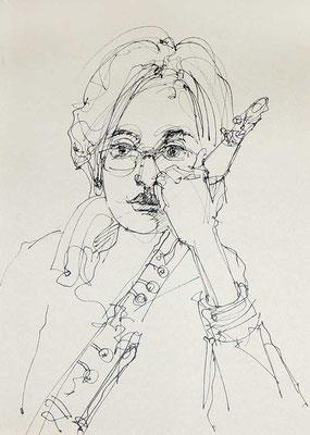 Elisa von Malgorzata