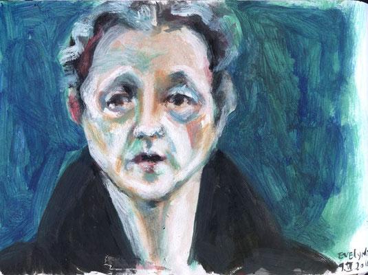 Evelyne von Corina