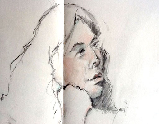 Anaïs 1 von Rosmarie