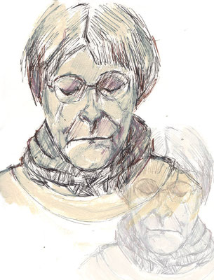 Silvia von Corina