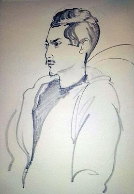 Salim von Fritz