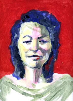 Christa 3 von Coirna
