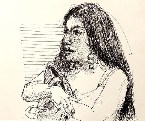 Janeth von Gosia