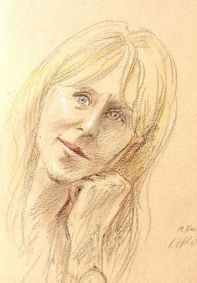 Christine von Martin