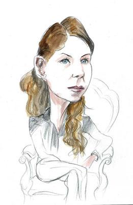 Yvonne von Martin