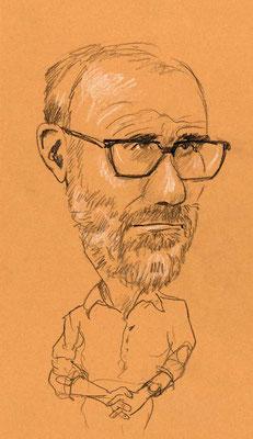 Daniel von Martin