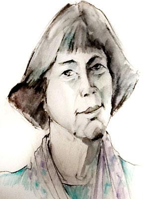 Helene von Rosmarie