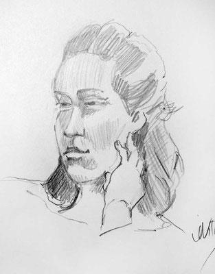 Anna von Keith